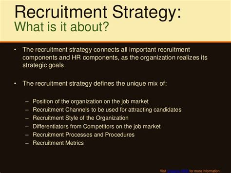 What Is Mba Recruitment by Career Objectives And Goals Exles Of Career Goals