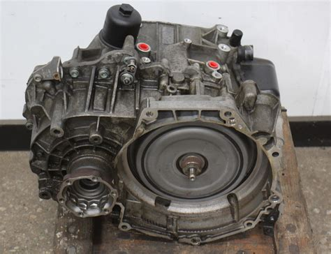 Volkswagen Dsg Transmission by Automatic Dsg Transmission 2006 Vw Gti Mk5 Audi A3 2 0t
