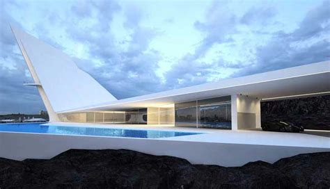 future home designs and concepts futuristic house 88designbox
