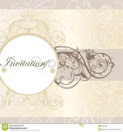 set of wedding invitation cards design vector 04 vector card