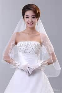 Average Cost Of Wedding Dress Bridal Veil Wedding Dress Veil Wedding Dress Formal Dress Accessories Lace Decoration T04 Black