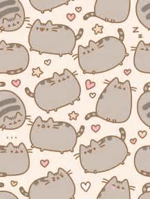 Totoro Wall Stickers pusheen the cat