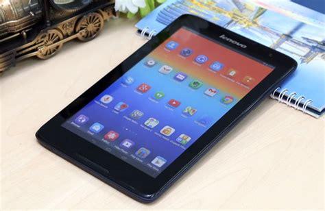 Dan Fitur Tablet Lenovo review lenovo a8 50 a5500 tablet handal 2 jutaan oketekno