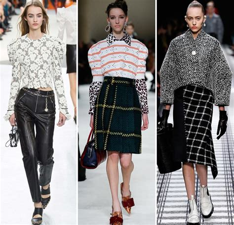 2016 New Autumn And Winter - fashion trends in 2015 2016 persunkleid