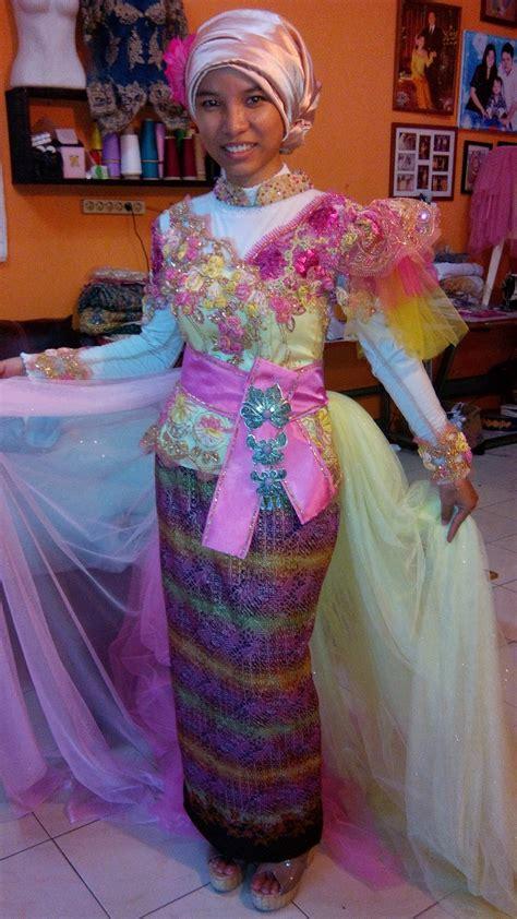 whulyan butik dressmaker hasil karya desember whulyan dressmaker penjahit kebaya