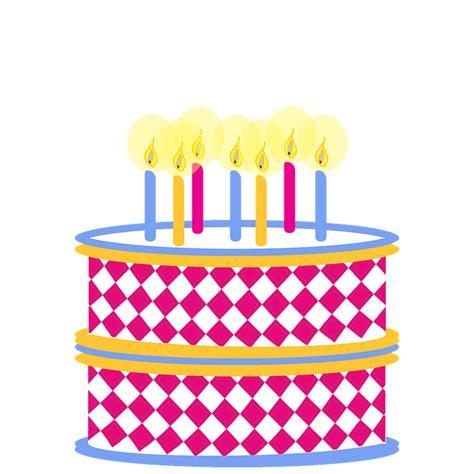 clipart torta clipart birthday cake 183 free image on pixabay