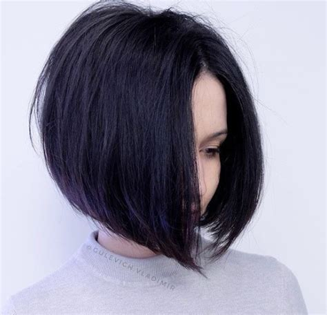 bad stacked bob haircut long in back t stacked bob styles are back in fashion according to instagram