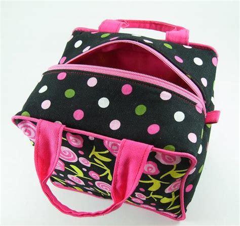 makeup bag pattern 12 adorable diy makeup bag patterns to sew