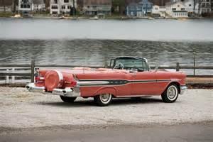 1957 Pontiac Chief Convertible 1957 Pontiac Chief Convertible 2867dtx