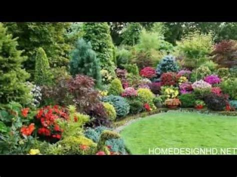 25 inspirational backyard landscaping ideas youtube
