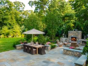 Backyard Patios Pictures by Photos Hgtv