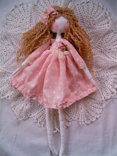 Handmade Rag Doll Patterns - 10869 best images about cloth doll patterns on