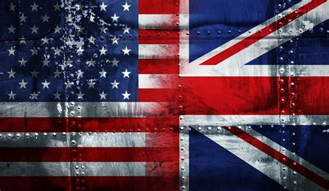 The Greatest American Uk Some Differences Between American And 171 Weekly Gravy