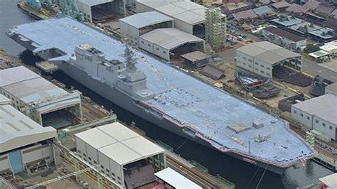 film perang rusia terbaru cupuma jepang luncurkan kapal induk bernama kaga