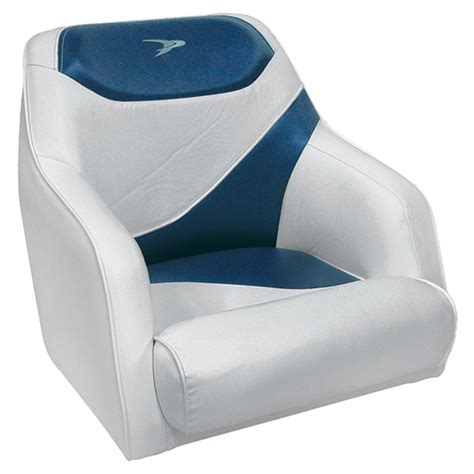 wise contemporary boat seats wise seating bucket seat gray midnight blue west marine