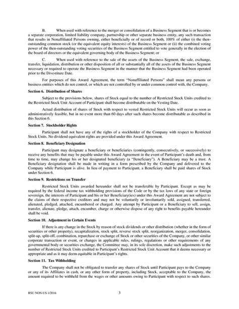 Section 105 Plan Document by Page 4
