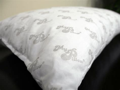 Mypillow Pillow by Pillow Review Sleepopolis