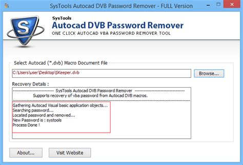 remove password vba autocad autocad dvb password remover break reset dvb macro password