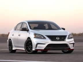 2013 Nissan Envy Nissan Sentra Nismo Concept Revealed At L A Auto Show