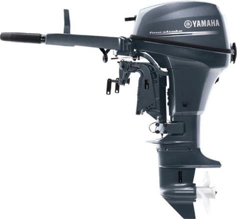yamaha outboard motor guide 2017 yamaha outboards f9 9 buyers guide us boat test