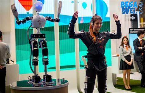 Robot Pembersih Lantai Lg Yaguta