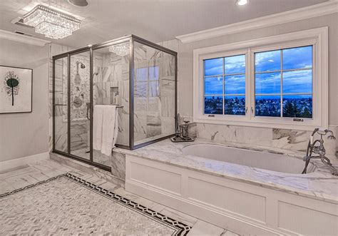 Rectangular Crystal Chandeliers 27 Gorgeous Bathroom Chandelier Ideas Designing Idea