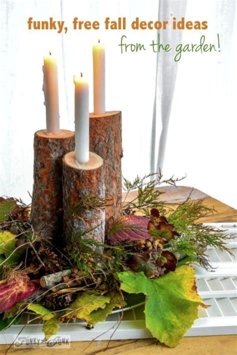 Funky Garden Decor 289 Best Images About Decor Fall Favorites On Pinterest Fall Home Decor Fall Garland And