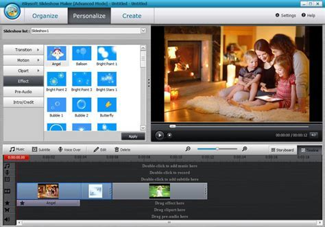 The Best Photo Slideshow Software for PC