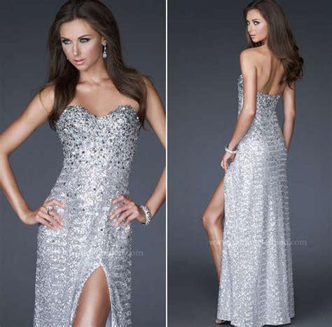 Misel Dress Silver Misel Id 36 Prom Dresses