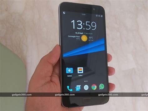 Lenovo Zuk Z1 First Impressions   NDTV Gadgets360.com