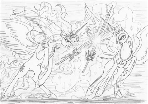 mlp coloring pages nightmare moon my little pony nightmare moon coloring pages