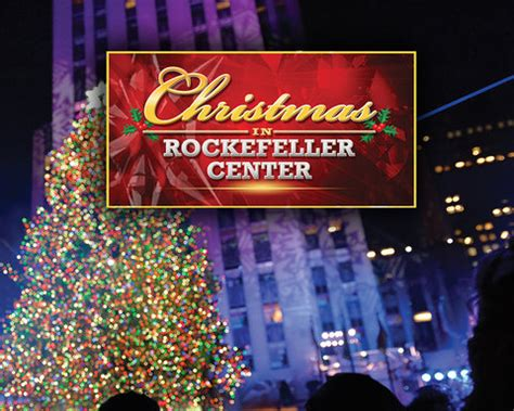 nbc tree lighting nbc rockefeller center tree lighting 28 images in