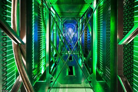 best fans to cool room inside pictures gives look at the 8 vast data centres daily mail