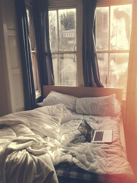 beds tumblr the cozy bedroom