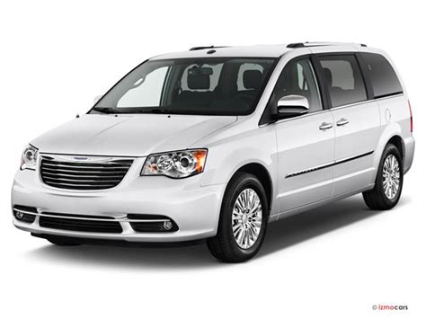 town and country chrysler chrysler town country prices reviews and pictures u s