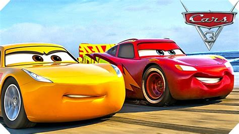 film cars 3 di rilis cars 3 trailer 1 4 2017 new movie game bonus extra