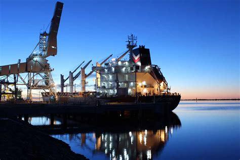 port adelaide flinders ports