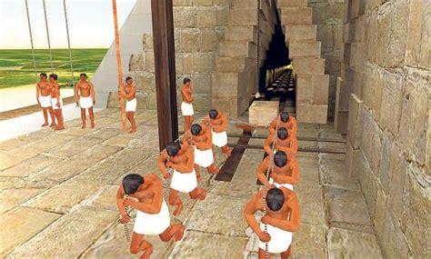 wann wurden die pyramiden gebaut cheopspyramide wurde innen nach aussen gebaut news