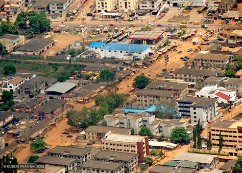 lagos nigeria lagos nigeria an aerial view of the city of lagos