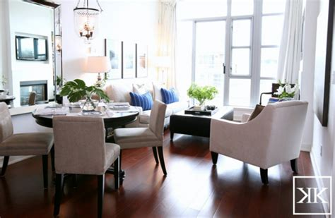 living and dining room combo dining room mirror contemporary dining room