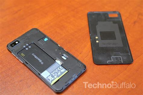 Baterai Power Hp Bb blackberry z10 review