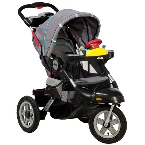 jeep liberty sport stroller strollers recalled by kolcraft due to projectile hazard