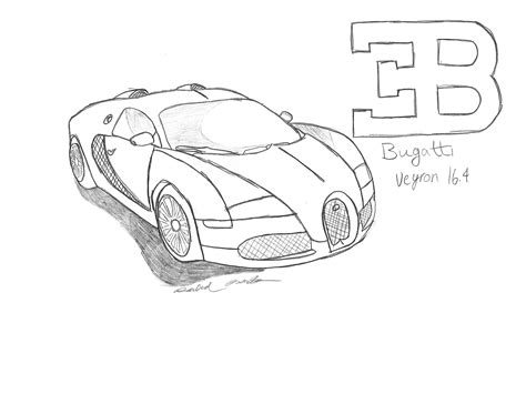 bugatti drawing bugatti veyron 16 4 drawing the5thguardian 169 2016 oct