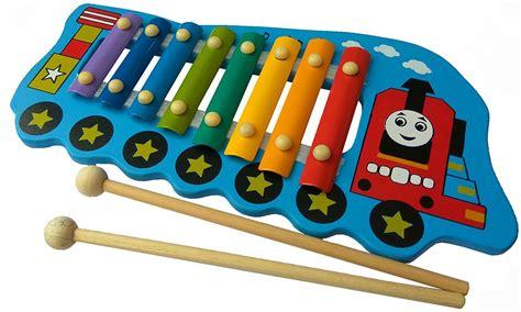 Kulintang Siput Kulintang Besi Mainan Eduka Pusat Mainan