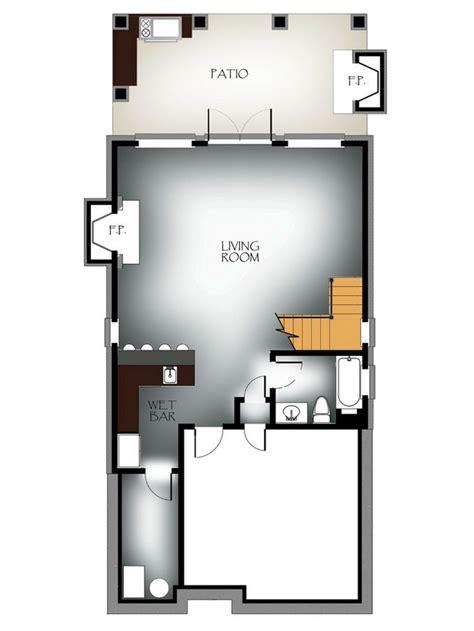 diy floor plan diy network cabin 2009 vaulted view lodge floor plan winner