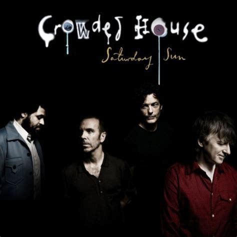 Crowded House Songs by Crowded House All About