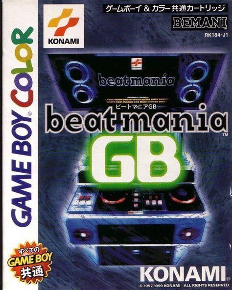 gb color emulator beatmania gb rom gameboy color gbc emulator