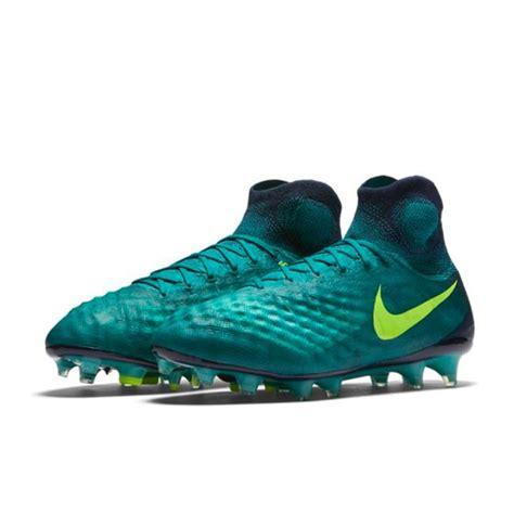Nike Magista Obra Ii Lightning Sepatu Bola jual sepatu bola nike magista obra ii fg teal original