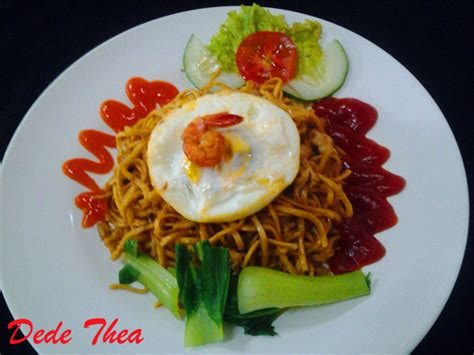 cara membuat capcay goreng chinese food mie goreng chinese food