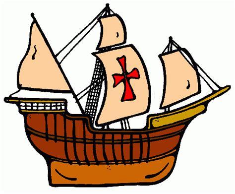 barcos de cristobal colon en foami carabela para colorear carabela para imprimir